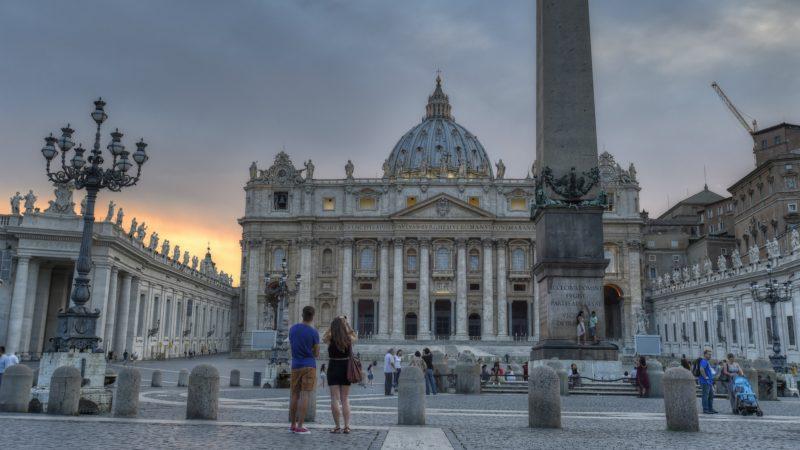 L'assesseur de l'Administration du patrimoine du Siège apostolique (APSA), fait l'objet d'accusations d'abus sexuels. | © Flickr/D. Robinson/CC BY-NC-ND 2.0