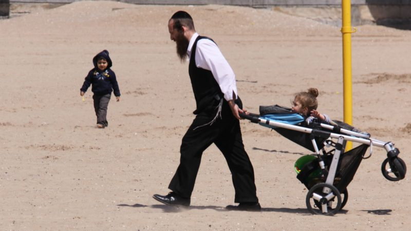 Les agences de Caroline du Sud pourront refuser les familles d'accueil juives | © Chris Goldberg/Flickr/CC BY-SA 2.0