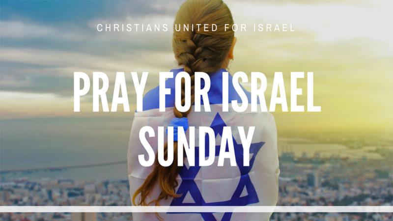 Le christianisme sioniste repose sur des bases théologiques multiséculaires et richement développées | © Christians United for Israel