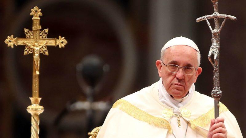 Lors de sa visite à Abou Dhabi, le pape a lancé un appel aux belligérants, dont les Emirats arabes unis, à faire la paix au Yémen.   DR