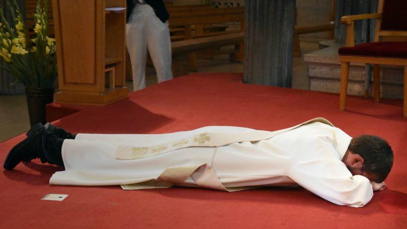 Certaines vocations sont  particulièrement mises en évidence puisqu'elles sont consacrées par un sacrement | © Gregory Roth