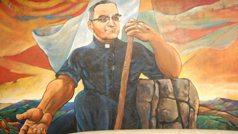 Mgr Oscar Romero était proche de la théologie de la libération |  © Jacques Berset