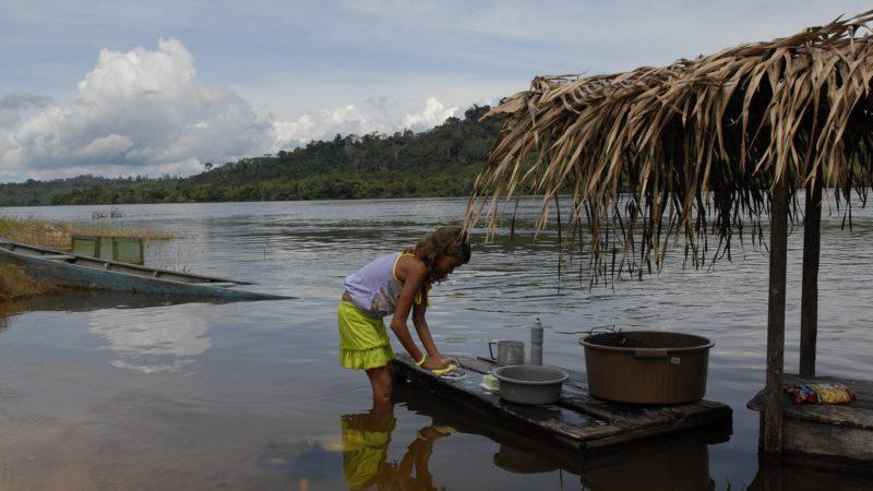 L'Amazonie est un des poumons de la planète | © Jean-Claude Gerez
