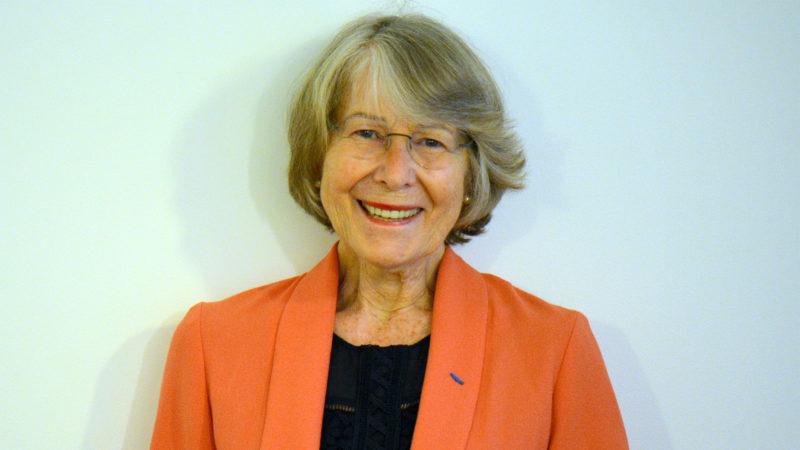 Pour Anne Soupa, les catholiques peuvent vivre cette traversée du désert avec confiance | DR
