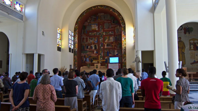 Au Maroc, il n'est pas facile pour les chrétiens de vivre ouvertement leur foi. | © Flickr/C. Rose/CC BY-NC 2.0