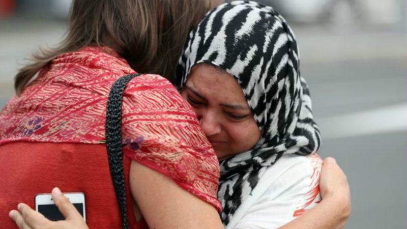 Deuil de tout un pays après les attentats de Christchurch, en Nouvelle Zélande   ©  www.newzealandnews.net