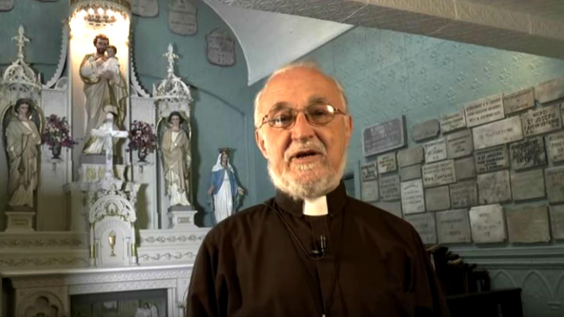 Résultats de recherche d'images pour «père Claude Grou»