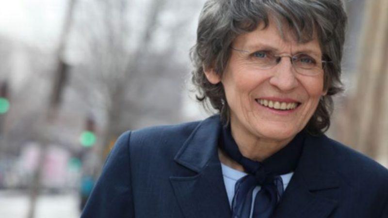 Marie Paul Ross, religieuse québécoise et sexologue clinicienne | RTSreligion