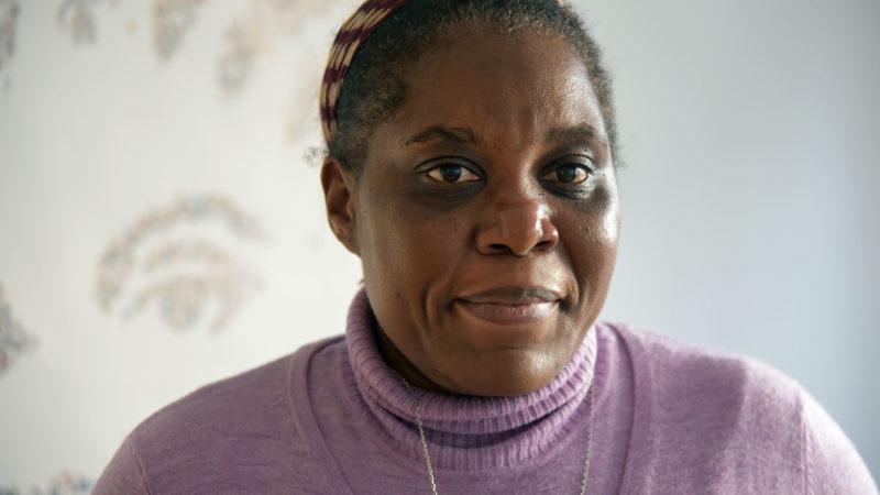 Sœur Nathalie Kangaji défend la cause des plus démunis | © R. Zbinden