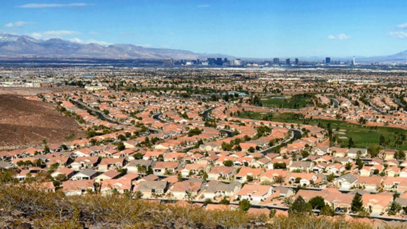 L'ex-prêtre vivait à Henderson, dans la banlieue de Las Vegas | © Thomas Dwyer/Flickr/CC BY-NC 2.0