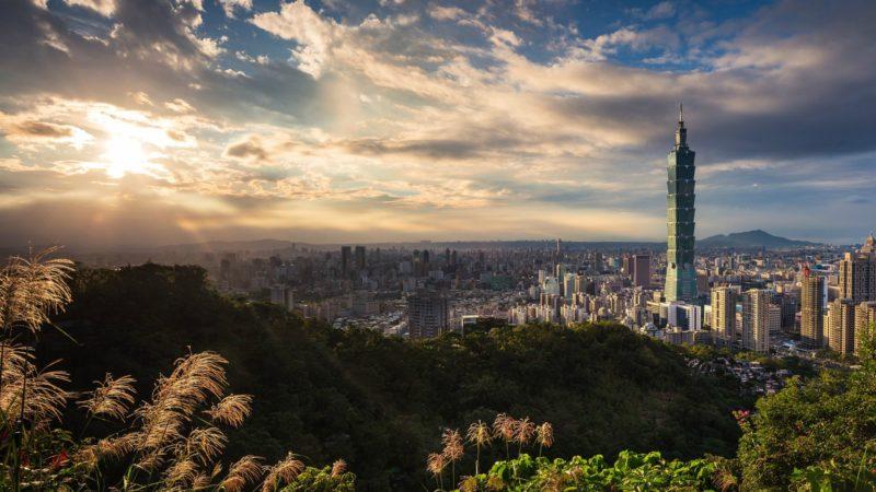 La visite du cardinal Filoni doit redonner un souffle à l'Eglise à Taïwan (Pixabay.com)