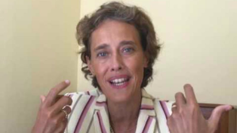 Alexandra Henrion-Caude, directrice de recherche à l'INSERM | Youtube