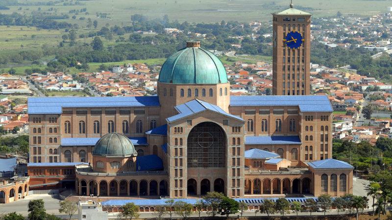 La dernière Conférence Épiscopale continentale de l'Amérique latine a eu lieu à la Basilique Notre-Dame d'Aparecida, au Brésil (Photo: Flickr/Aris Gionis Suivre /CC BY-NC 2.0)