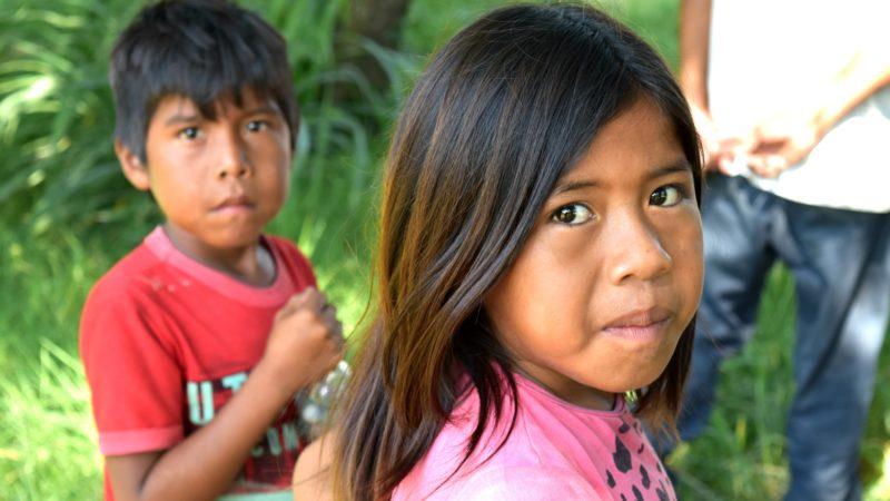 La jeunesse indigène a besoin d'une Eglise 'au goût d'Amazonie'  | © Jacques Berset