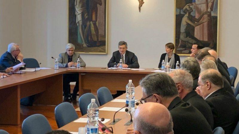 Vatican Les évêques argentins en visite ad limina à Rome | © Vatican News