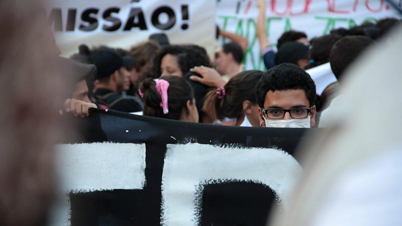 De nombreux Brésiliens craignent un démantèlement du social dans le pays | © dfactory/Flickr/CC BY 2.0