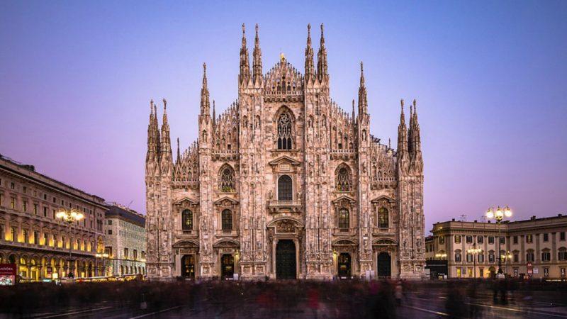 L'Italie compte 226 diocèses (ici la cathédrale de Milan) | © mnuernberger/Flickr/CC BY 2.0