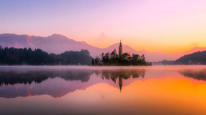 Quel rôle les Eglises sont appelées à jouer sur la question écologique? | © Pixabay