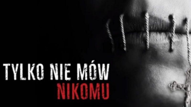 """Le film """"Ne le dis juste à personne"""" présente d'abus sexuels dans l'Eglise polonaise (capture d'écran)"""