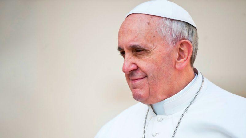 Face à l'urgence climatique, il faut une profonde transformation des cœurs et des esprits, affirme le pape. | © Church of England/Flickr/CC BY-NC-ND 2.0