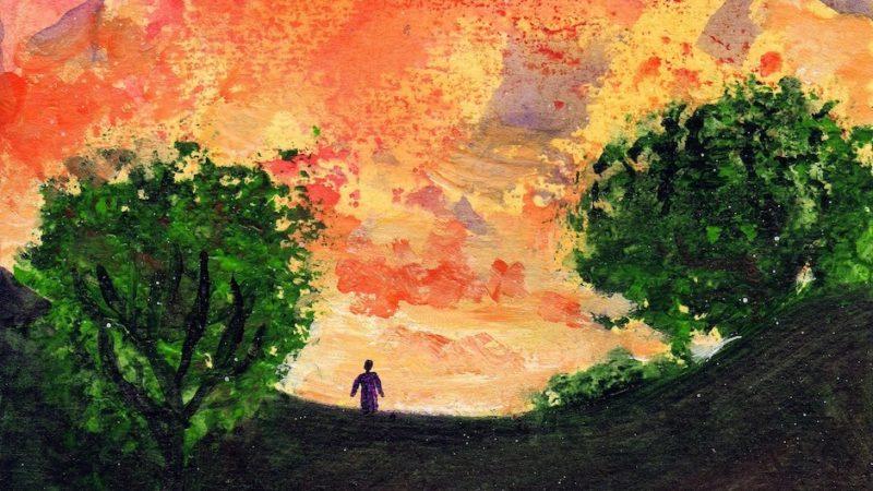 L'Esprit Saint que le Père enverra en mon nom, lui, vous enseignera tout/Photo:evangile-et-peinture.org