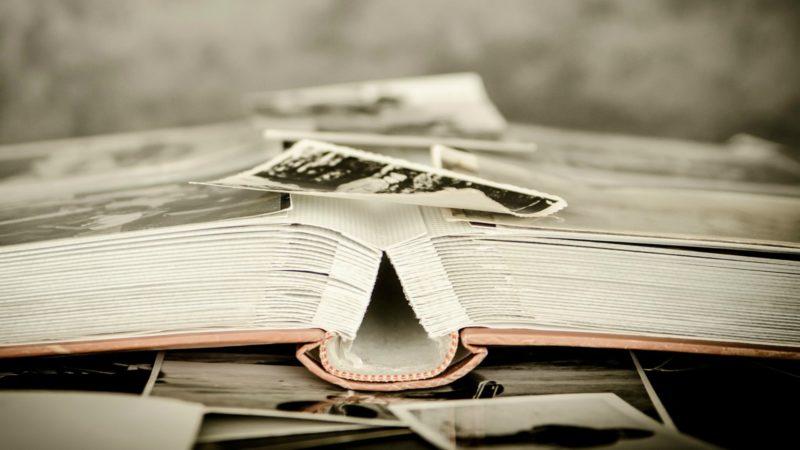 Ecrire ses mémoires est un exercice hautement subjectif (Pixabay.com)