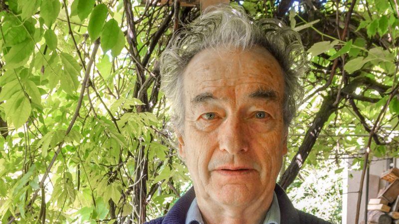 Le Genevois Claude Mermod fustige la guerre idéologique menée par les associations d'aide au suicide en Suisse.   DR