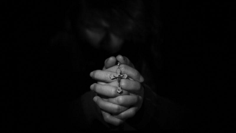 De nombreux fidèles sont inquiets pour l'Eglise (Pixabay.com)