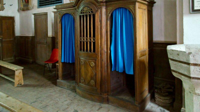 Le secret de confession est dans le collimateur de la justice dans plusieurs pays | © Frédéric BISSON/Flickr/CC BY 2.0