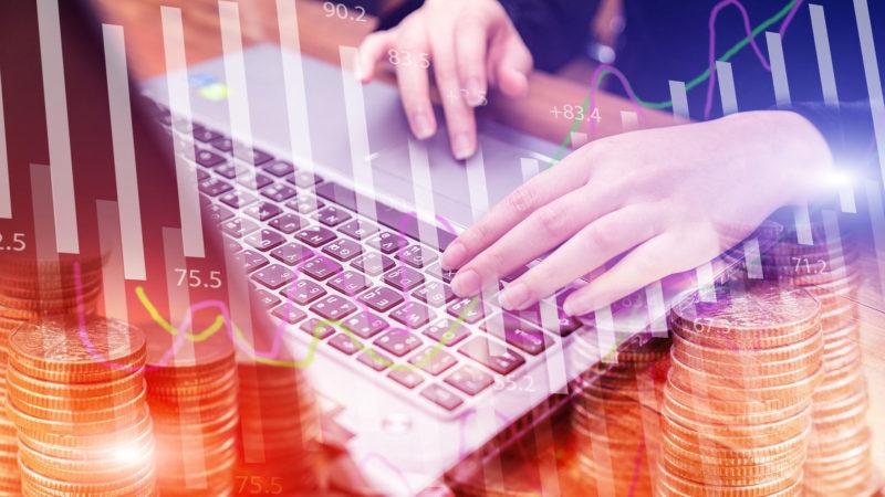 Aujourd'hui, le rente est liée aux abus de situations de (quasi)monopole, notamment dans le monde des GAFA. | © Pixabay