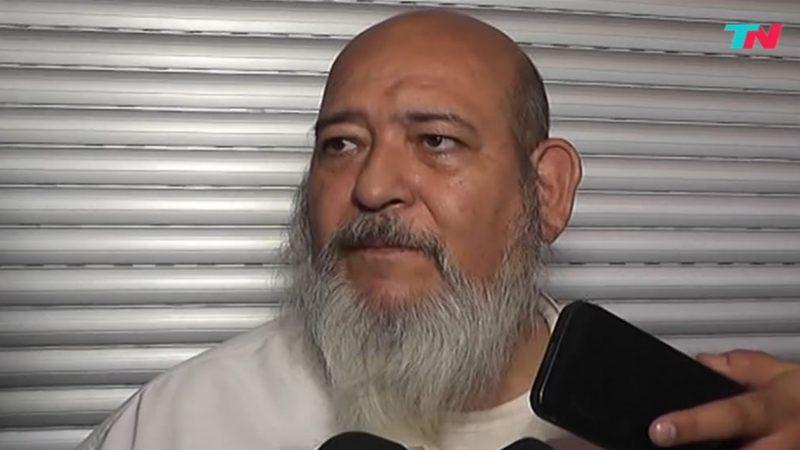 Le Père Agustín Rosa Torino fondateur des Frères Disciples de Jésus de Saint Jean-Baptiste, de Salta, en Argentine est accusé d'abus | capture d'écran