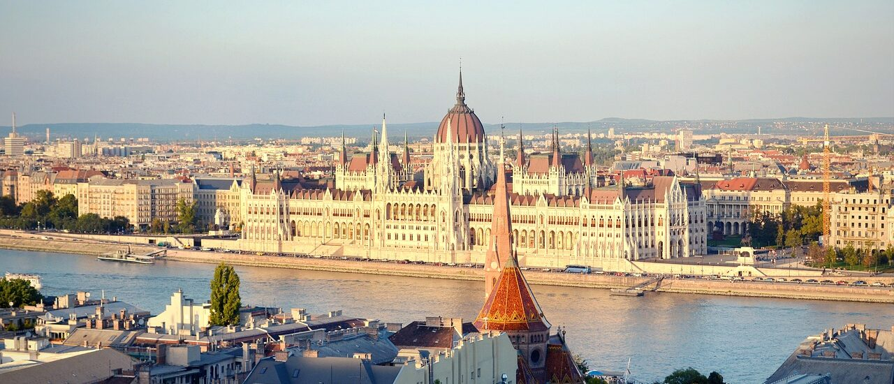 Rencontres Femmes Budapest
