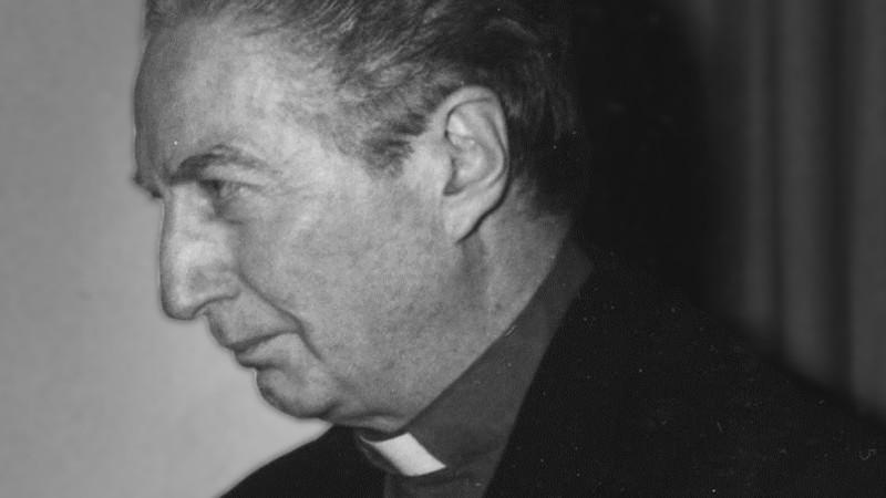 Carlo Maria Martini, biblista e cardinale (1927 - 2012)