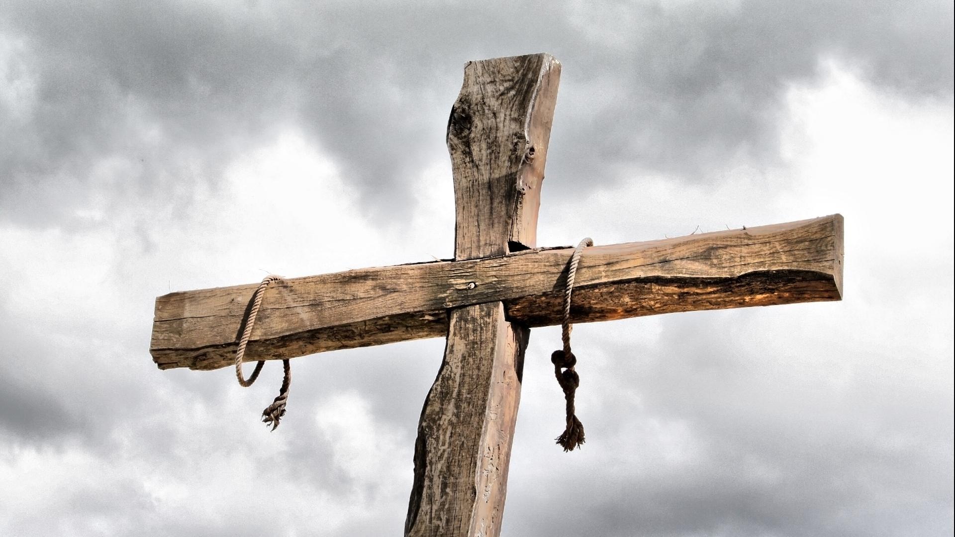 il maligno e la redenzione attraverso la croce