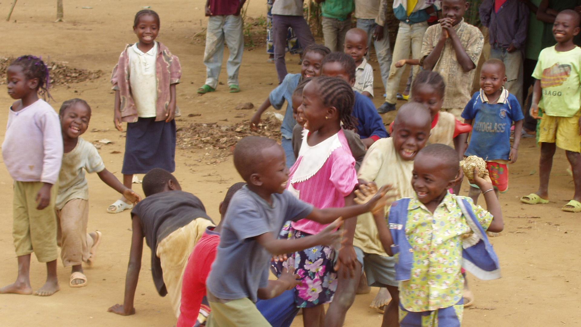 Unicef e Banca mondiale: infanzia in povertà estrema