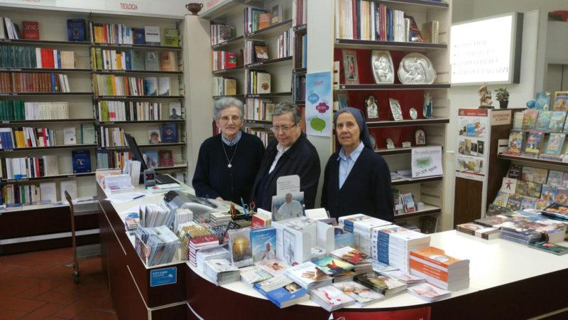Libreria A Lugano Le Paoline Chiudono Fino A Luglio Gdp