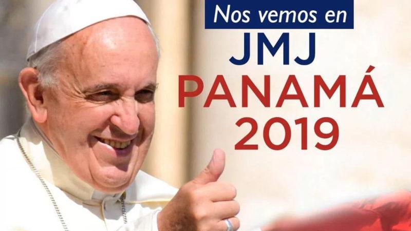 Il manifesto della GmG di Panama nel gennaio 2019