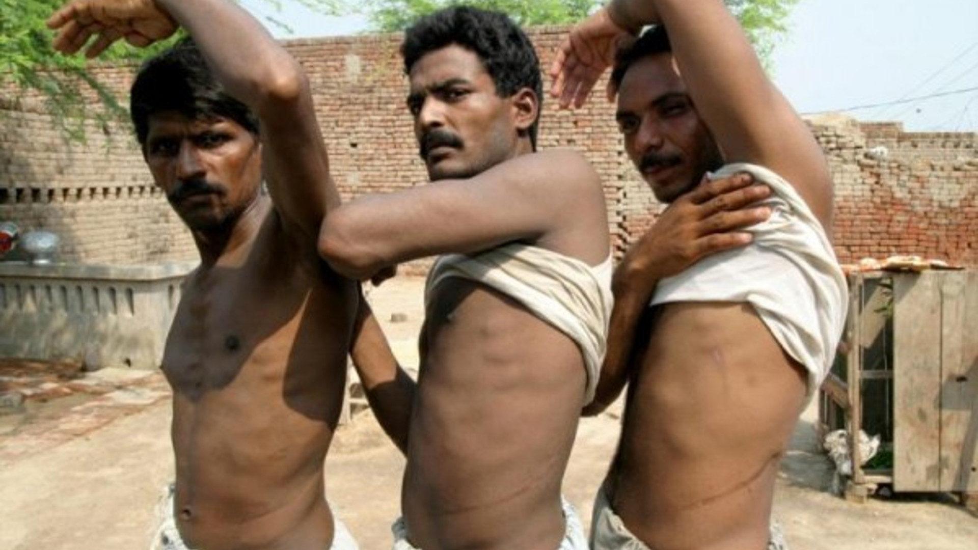 Sito di incontri gay a Kolkata