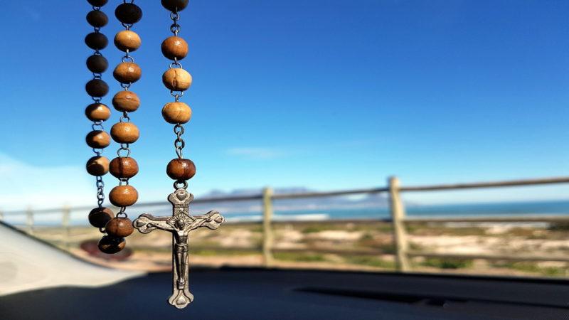 Un rosario