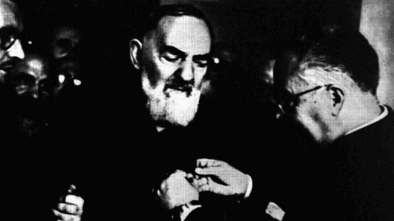 San Padre Pio (1887-1968)