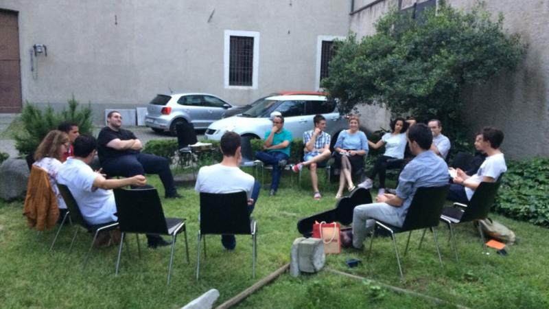 Incontro presinodale a Lugano