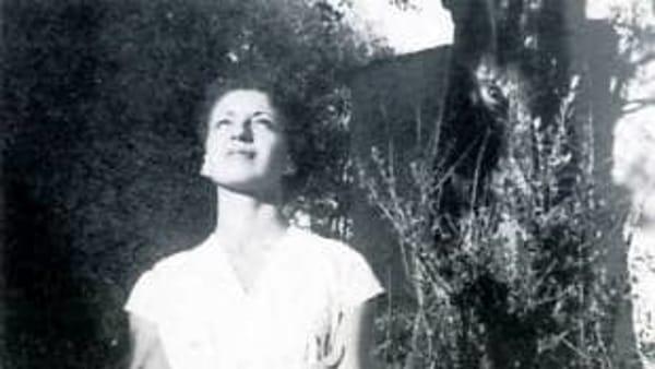Benedetta Bianchi Porro.