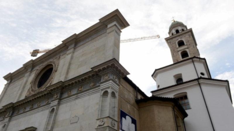 La Cattedrale di Lugano