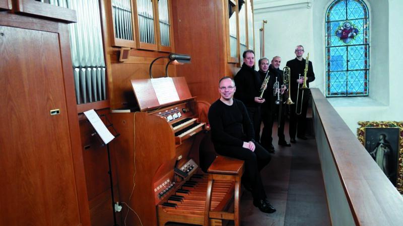 Concerto dell'Epifania, Chiesa San Pietro e Paolo a Quinto