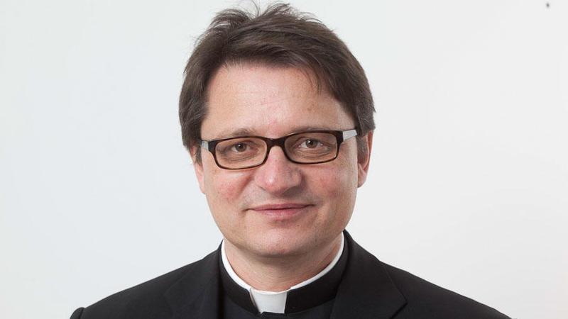 Monsignor Felix Gmür, Presidente dei vescovi svizzeri e vescovo di Basilea