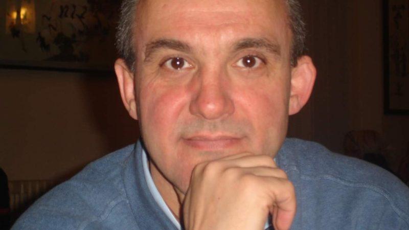 Enrico Berardo