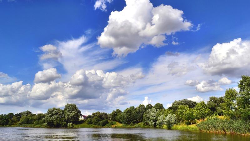 Naturlandschaft | © 2013 Andreas Hermsdorf  / pixelio.de