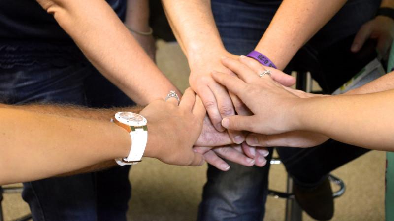 Solidarität   © pixabay