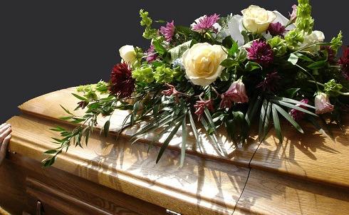 Rite funéraire  L'Eglise préfère l'inhumation (Photo:  www.obseques-infos.com)