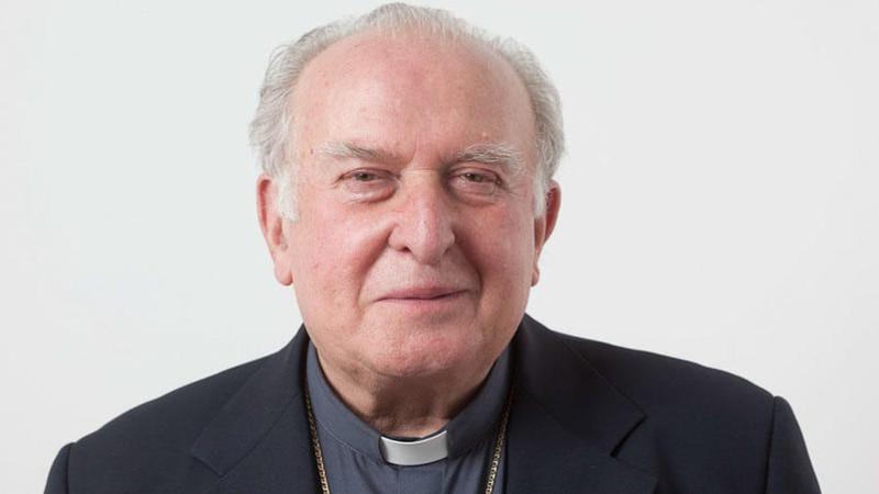 Mons. Piergiacomo Grampa